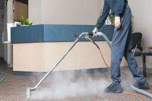 Carpet Steam Cleaning Moorooka