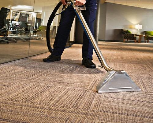 Qualified Carpet Cleaners Moorooka